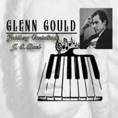Glenn Gould / Goldberg Variations, J. S. Bach by Glenn Gould