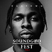 Soundgod Fest Vol.1 de Runtown