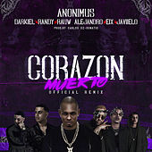 Corazon Muerto by Anonimus
