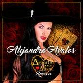 Apuesta por un Amor by Alejandra Avalos