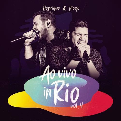 Ao Vivo In Rio, Vol. 4 de Henrique & Gustavo