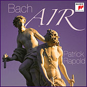 Suite No. 3 in D Major, BWV 1068/II. Air (Arr. for Piano Solo) de Patrick Rapold