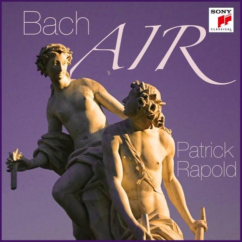 Suite No. 3 in D Major, BWV 1068/II. Air (Arr. for Piano Solo) von Patrick Rapold