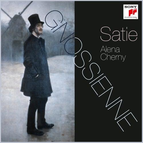 Gnossienne No. 1 by Alena Cherny
