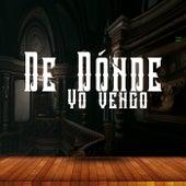 De Dónde Yo Vengo (Remix) by El Del Flow Callejero