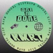 One N Done von Kmrt