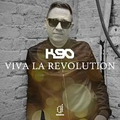 Viva La Revolution (Up Front Mix (Stream)) by Various Artists