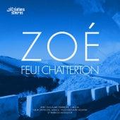 Zoé de Feu! Chatterton