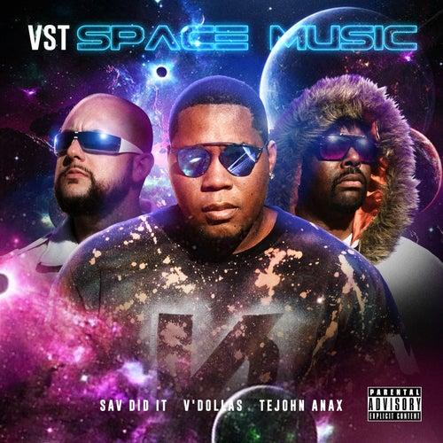 Space Music von VST