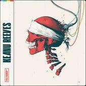 Keanu Reeves by Logic