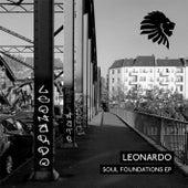 Soul Foundations de Leonardo