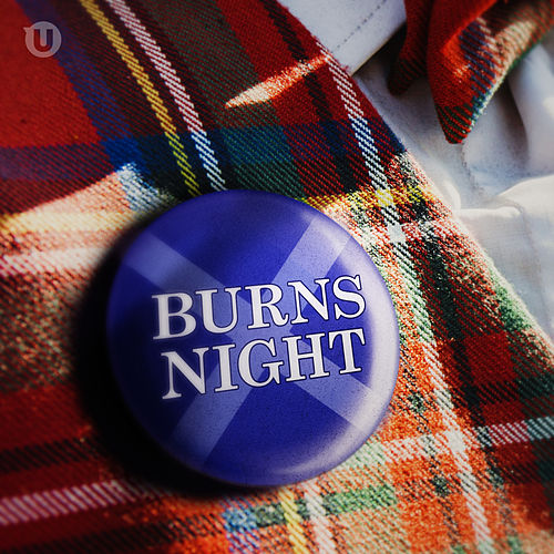 Burns Night by Various Artists