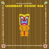 Keb Darge & Little Edith's Legendary Rockin' R'n'b von Various Artists