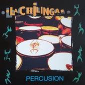Percusion de La Chilinga