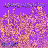 African Dance Time Vol, 27 by Various Artists