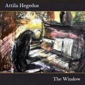 The Window by Attila Hegedus