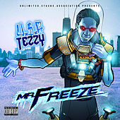 Mr. Freeze by Unlimited.Stacks.Association