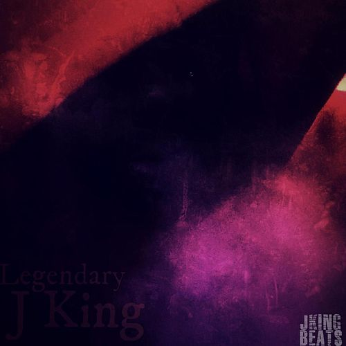 Legendary by J King y Maximan