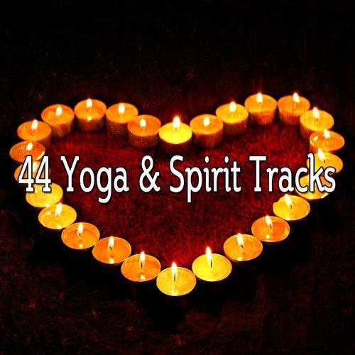 44 Yoga & Spirit Tracks de Musica Relajante