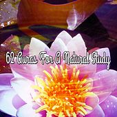62 Auras For A Natural Study von Massage Therapy Music