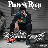 The Remixes 3 de Philthy Rich