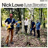 Love Starvation / Trombone de Nick Lowe