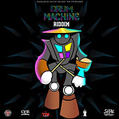Drum Machine Riddim de Various Artists