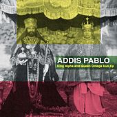 King Alpha and Queen Omega (DUB Version) by Addis Pablo