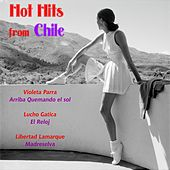 Hot Hits from Chile by Various Artists
