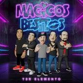 Mágicos Besitos by T3r Elemento