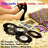 Rare Tracks from the Sixties , Vol. 29 de Various Artists