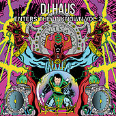 DJ Haus Enters the Unknown, Vol. 2 de Various Artists