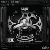 Rewind, Vol. 1 - EP de Various Artists