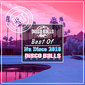 Best Of Nu Disco 2018 - EP by Various Artists