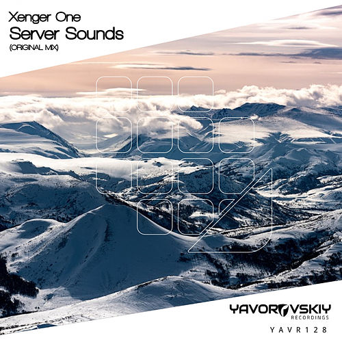 Server Sounds by Xenger One