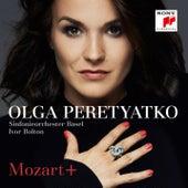 Mozart+ von Olga Peretyatko