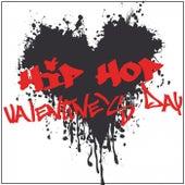 Hip Hop Valentine's Day de Various Artists