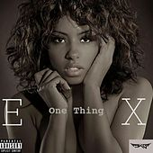 One Thing de The Ex