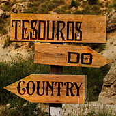 Tesouros do Country de Various Artists
