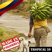 Made In Colombia / Tropical / 59 de Various Artists