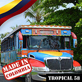 Made In Colombia / Tropical / 58 von Various Artists