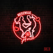 Merengue de Amor, Vol. 8 by Various Artists