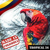 Made In Colombia / Tropical / 56 de Various Artists