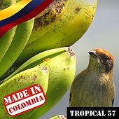 Made In Colombia / Tropical / 57 von Various Artists