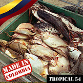 Made In Colombia / Tropical / 54 de Various Artists