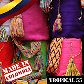 Made In Colombia / Tropical / 55 de Various Artists