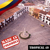Made In Colombia / Tropical / 49 von Various Artists