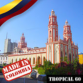 Made In Colombia / Tropical / 60 von Various Artists