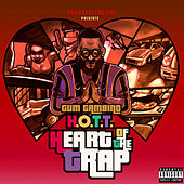 H.O.T.T. (Heart of the Trap) by Gum Gambino