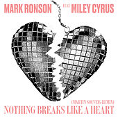 Nothing Breaks Like a Heart (Martin Solveig Remix) van Mark Ronson
